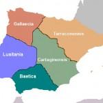 римская провинция Гаэллация